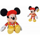 Disney Roadster Racers Pluche Mickey Mouse 25cm