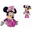 Disney Peluche Roadster Racers Minnie Souris 25 cm
