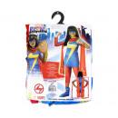 Großhandel Verkleidung & Kostüme: Rubine Kostüm Frau Marvel Rising Secret Warriors M
