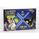 Silverlit Lazer Mad First Ops 31x48cm