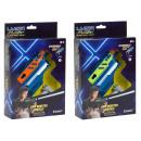 Kit Silverlit Lazer Mad Super Blaster
