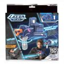 Großhandel Sonstige: Silverlit Lazer Mad Corner Blast Modul
