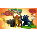 Blind Bag Disney Lion Guard collectible figures in