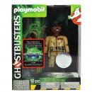 Playmobil Ghostbusters W. Zeddemore 17x21cm