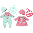 Zapf Baby Annabell Clothes 2 assorted 36cm