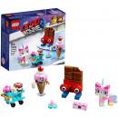 LEGO The Movie Unikittys Sweetest Friends 14x4,5x1