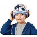 hurtownia Fashion & Moda: Star Wars czapka ze słuchawkami