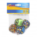 New Sports Water Bouncing Ball 4 pieces in net