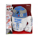DisneyStar Wars Plush R2-D2 moving and with 10 sc