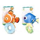 mayorista Artículos con licencia: Disney Bebé Nemo & Dory Rattle en la tarjeta 2
