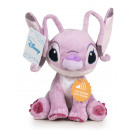 Disney Lilo & Stitch Plush Angel avec son 20cm