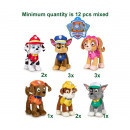 Paw Patrol Classic new style S1 6 assorted 19cm