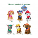 Paw Patrol Classic new style S3 6 assorted 27cm