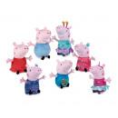 Peppa Pig Plush Unicorn & Stars S1 7 assorted