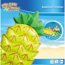 Splash & Fun Inflatable Pineapple Island 154cm