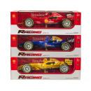 nagyker Játékok: Race car 1:14 Súrlódás fény és hang 3 asso