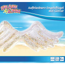 wholesale Other: Splash & Fun Angel wings with glitter