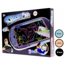 Led Light Drawing board including 4 markers 3 asso