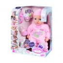 Großhandel Sonstige: Baby Annabell mit 8 Funktionen 43cm