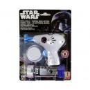 Dulcop Star Wars Bubble gun including 60ml flea