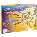wholesale Gifts & Stationery: Geomag Confetti Target 35 parts 21x27cm