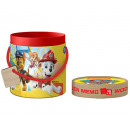 wholesale Toys: Paw Patrol Wooden memory game 36 cards 11x13cm