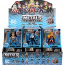 Metals Die-Cast DC Girls 2.5