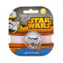 wholesale Licensed Products: Star Wars Light Up Charm Band S Pop Trooper