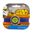 Star Wars Light Up Charm Band M Galactic Empire