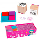 wholesale Other: Depesche Ylvi and the Minimoomis Stamp set assort