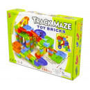 Marble track in box 180 pieces 27.5x20x5.5cm