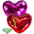 Heart 2 assorted 45cm