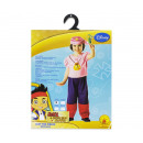 wholesale Licensed Products: Rubies Costume Disney Izzy the Pirate Infant