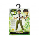 wholesale Costumes: Rubies Costume Classic Ben 10 Small 3-4 104cm.