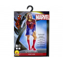 Rubies Costume Marvel Spider-Girl 8-10 Small