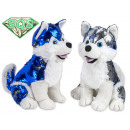 wholesale Gifts & Stationery:Husky 2 assorted 31 cm