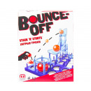 wholesale Consoles, Games & Accessories: Bounce Off Stack 'N' Stunts Game 20x26cm