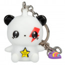 wholesale Mobile phones, Smartphones & Accessories: Depeche Keychain Manga White 5cm (Battery can
