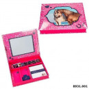 wholesale Pencils & Writing Instruments: Depesche Horses Dreams Stationery Box Pink