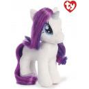 TY Plush My Little Pony Rarity 41 cm
