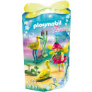 Playmobil Fairy with storks