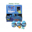 wholesale Other: Finding Dory surprise egg 6,5cm with collectible f