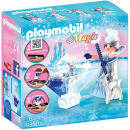 wholesale Toys: Playmobil Magic Princes Ice crystal