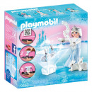 Playmobil Princess Glitter Star