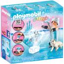 Playmobil Magic Princess Floraison d'hiver