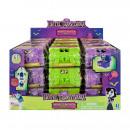 wholesale Other: Hotel Transylvania Treasure chest 4x6.5 cm with ke