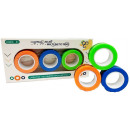 Magnetic Stress Relief Ring 3-Pack in box 6x12cm