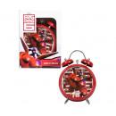 wholesale Licensed Products: DisneyBig Hero 6 alarm clock