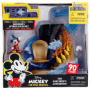 DisneyMickey Nano Metalfigs Die-Cast The sorcerer