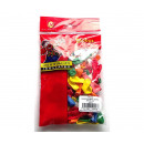 wholesale Gifts & Stationery: Balloon No3 Bag µ 100pcs. assorted Color 25cm